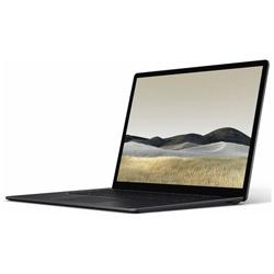ノートパソコン Surface Laptop 3(サーフェス ラップトップ3) ブラック VFL-00039 [15.0型 /AMD Ryzen 7 /SSD:512GB /メモリ:16GB /2019年10月モデル]