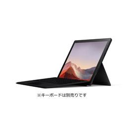 Surface Pro7 Core i7 16GB 256GB VNX-00027 ブラック