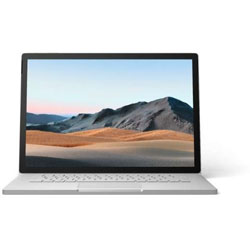 Surface Book3 13.5 Core i7 16GB 256GB GPU SKW-00018 プラチナ