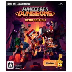 〔中古品〕Minecraft Dungeons Hero Edition