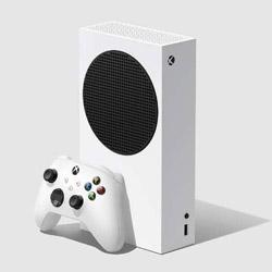 Xbox Series S(エックスボックス シリーズ エス) RRS-00015