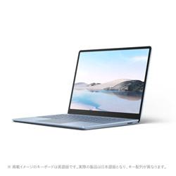 Microsoft(マイクロソフト) Surface Laptop Go(サーフェス ラップトップ ゴー)  アイス ブルー THJ-00034 [12.4型 /intel Core i5 /SSD:256GB /メモリ:8GB /2020年10月モデル]