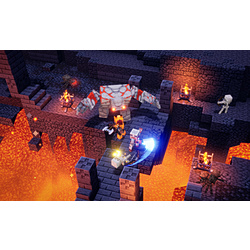 Minecraft Dungeons Ultimate Edition 【XboxSeriesXゲームソフト】
