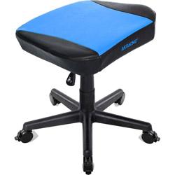 AKRACING ゲーミングチェアオプション オットマン  ブルー AKR-FOOTREST-BLUE