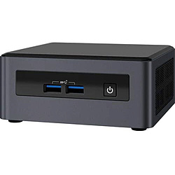 Intel 小型PC NUC Core i5 搭載モデル 完成品(2.5 対応)   8V5PNH4GBX2250GBX1 [モニター無し /SSD:250GB /メモリ:8GB]