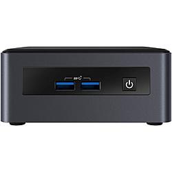 Intel 小型PC NUC Core i7 搭載モデル 完成品(2.5 対応)   8V7PNH4GBX2250GBX1 [モニター無し /SSD:250GB /メモリ:8GB]