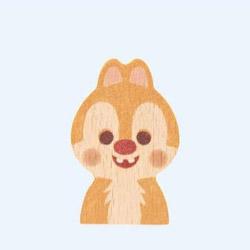 バンダイ BANDAI Disney KIDEA[デール]