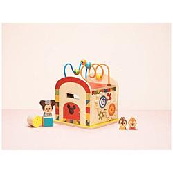 Disney KIDEA BUSY BOX[ミッキー&フレンズ]