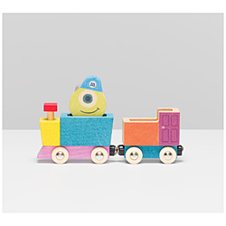 Disney KIDEA TRAIN[マイク]