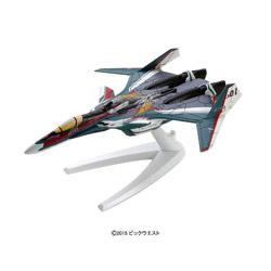 メカコレクションマクロスシリーズ マクロスΔ(デルタ) VF-31Sジークフリード ファイターモード(アラド・メルダース機)
