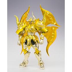 聖闘士聖衣神話EX 聖闘士星矢 タウラスアルデバラン(神聖衣)