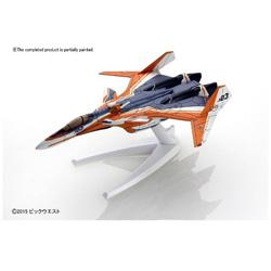 メカコレクション マクロスシリーズ マクロスΔ VF-31Eジークフリード ファイターモード(チャック・マスタング機)
