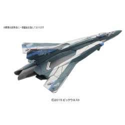 メカコレクション マクロスシリーズ マクロスΔ(デルタ) Sv-262Ba ドラケンIII ファイターモード(テオ・ユッシラ機/ザオ・ユッシラ機)