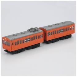 Bトレインショーティー 101系 (オレンジ)