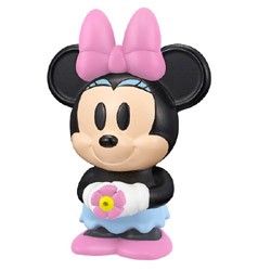 ぷくぷくフレンズ ミニーマウス