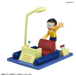 Figure-riseMechanics ドラえもん ドラえもんのひみつ道具 タイムマシン