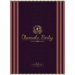 オトメイトパーティー2019 DVD