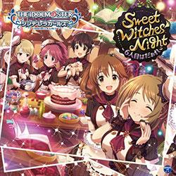 THE IDOLM@STER CINDERELLA GIRLS STARLIGHT MASTER 13 Sweet Witches' Night 〜6人目はだぁれ〜 CD