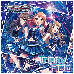 THE IDOLM@STER CINDERELLA GIRLS STARLIGHT MASTER 24 Trinity Field CD