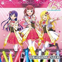 THE IDOLM@STER FIVE STARS!!!!!/ THE IDOLM@STERシリーズ15周年記念曲「なんどでも笑おう」 765プロオールスターズ盤
