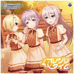 (ゲーム・ミュージック)/ THE IDOLM@STER CINDERELLA GIRLS STARLIGHT MASTER GOLD RUSH! 05 オレンジタイム