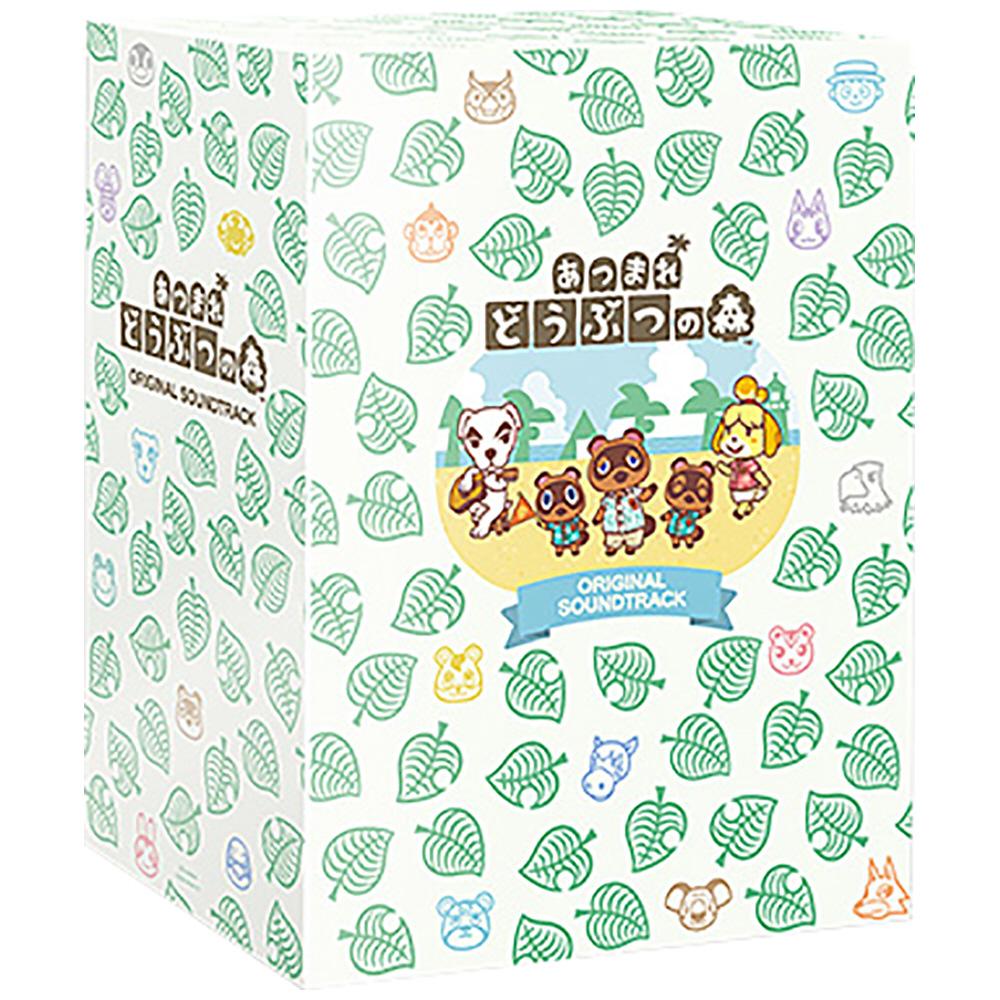 (ゲーム・ミュージック)/ 「あつまれ どうぶつの森」オリジナルサウンドトラック 初回数量限定生産盤