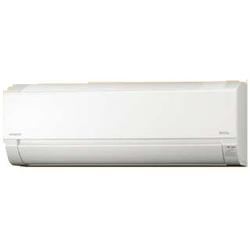 日立(HITACHI) エアコン (冷房時6〜9畳/暖房時5〜6畳)「白くまくん Aシリーズ」 RAS-A22G-W