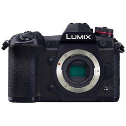 LUMIX G9 ボディ DC-G9-K [マイクロフォーサーズ] ミラーレスカメラ