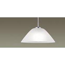 吊下型 LED(電球色) ペンダント ガラスセードタイプ 引掛シーリング方式 LGB15099