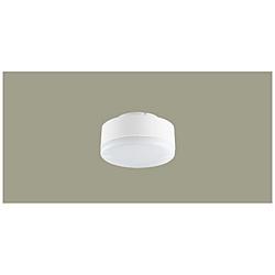 LEDフラットランプ φ70[温白色 /金口GX53-1]拡散タイプ LLD2000VCE1