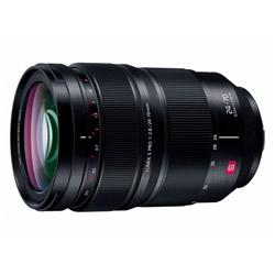 LUMIX S PRO 24-70mm F2.8 S-E2470