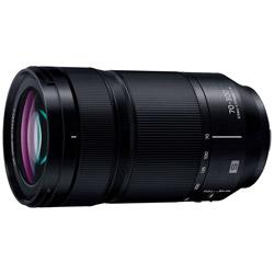 Panasonic(パナソニック) 【04/22発売予定】 カメラレンズ LUMIX S 70-300mm F4.5-5.6 MACRO O.I.S.   S-R70300 [ライカL /ズームレンズ]