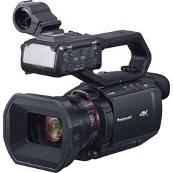 デジタル4Kビデオカメラ  ブラック HC-X2000-K [4K対応]