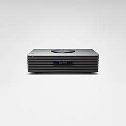 ハイレゾコンポ  シルバー SC-C70MK2-S [Wi-Fi対応 /ワイドFM対応 /Bluetooth対応 /ハイレゾ対応]