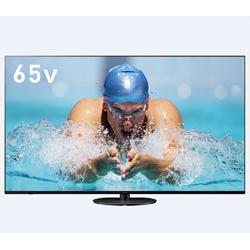 液晶テレビ VIERA(ビエラ)  TH-65HX900 [65V型 /4K対応 /YouTube対応]