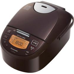 Panasonic(パナソニック) 炊飯器  ブラウン SR-FD100-T [5.5合 /IH]