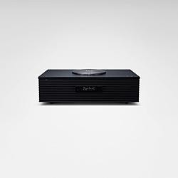 ハイレゾコンポ  ブラック SC-C70MK2-K [Wi-Fi対応 /ワイドFM対応 /Bluetooth対応 /ハイレゾ対応]