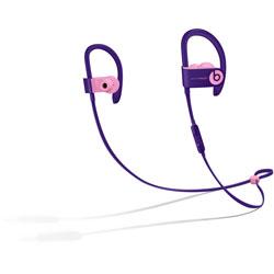 Beats by Dr. Dre Powerbeats3 Wireless Popバイオレット MREW2PA/A【リモコン・マイク対応】 ブルートゥースイヤホン 耳かけカナル型