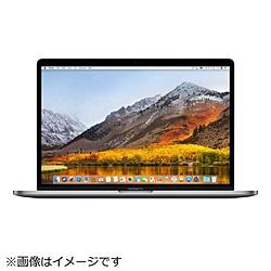 MacBook Pro 15-inch 2018 i7-2.6GHz 16GB 512GB Radeon Pro 560X US MR942JA/A Pro15.1 SGY