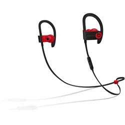 Beats by Dr. Dre Powerbeats3 Wireless ブラックレッド MRQ92PA/A【リモコン・マイク対応】 ブルートゥースイヤホン カナル型
