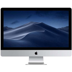 iMac 27インチ Retina 5Kディスプレイモデル[2019年/Fusion Drive 2TB/メモリ 8GB/3.7GHz6コア Core i5]MRR12J/A