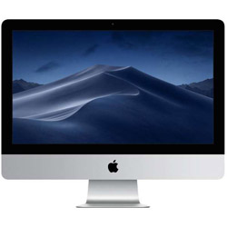 iMac 21.5インチ Retina 4Kディスプレイモデル[2019年/Fusion Drive 1TB/メモリ 8GB/3.0GHz6コア Core i5]MRT42J/A