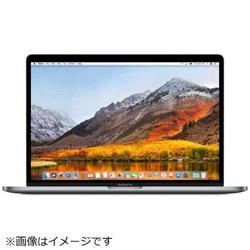 MacBook Pro 15-inch 2019 i7-2.6GHz 16GB 256GB Radeon Pro 555X MV902J/A Pro15.1 SGY
