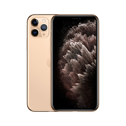 iPhone11 Pro Max 256GB ゴールド MWHL2J/A 国内版SIMフリー