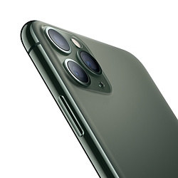 iPhone11 Pro Max 256GB ミッドナイトグリーン MWHM2J/A docomo