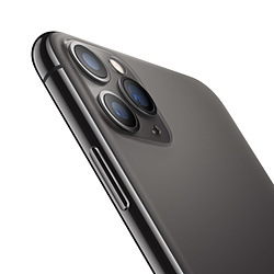 iPhone11 Pro Max 512GB スペースグレイ MWHN2J/A au