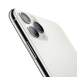 iPhone11 Pro Max 512GB シルバー MWHP2J/A au