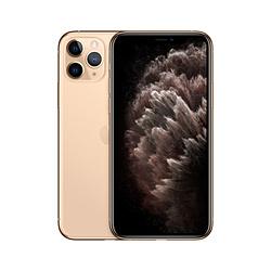 iPhone11 Pro Max 512GB ゴールド MWHQ2J/A au