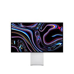 PCモニター Pro Display XDR - Nano-textureガラス(スタンド別売)  MWPF2J/A [32型 /ワイド /6K(6016×3384)]