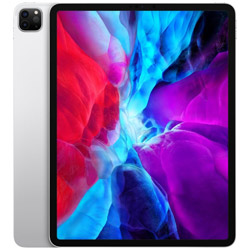 iPad Pro 12.9インチ Liquid Retinaディスプレイ Wi-Fiモデル 1TB - シルバー MXAY2J/A 2020年モデル    [1TB]